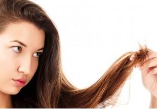جلوگیری از شکننده شدن موها در تابستان