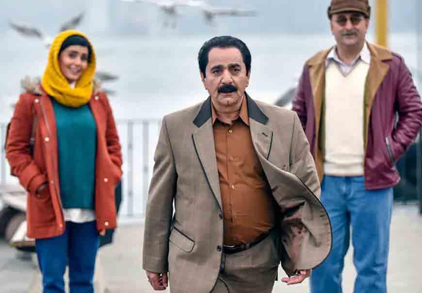 نگاهی به پرفروشترین فیلمهای تاریخ سینمای ایران