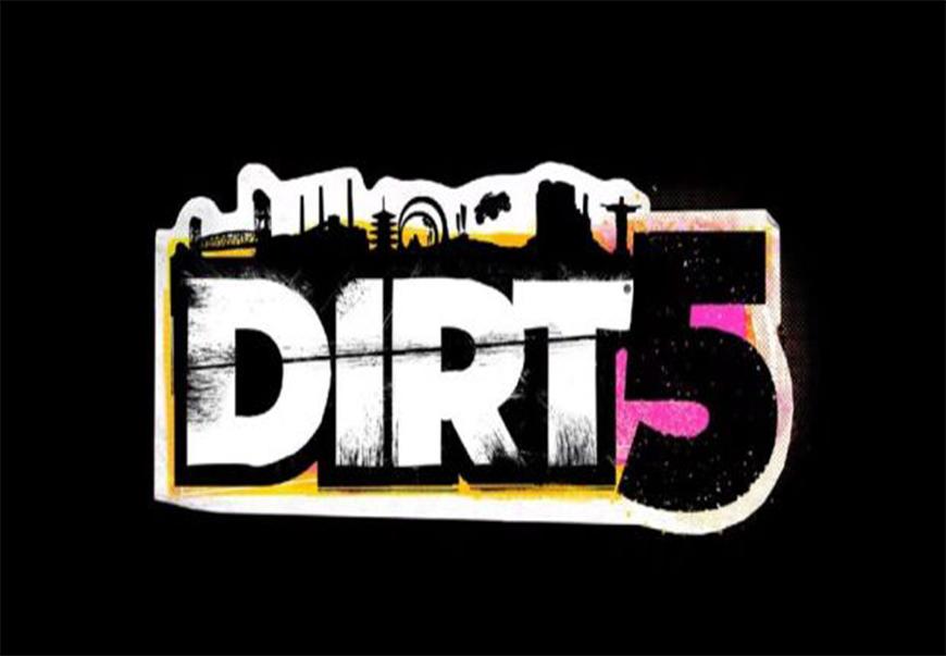تریلر معرفی بازی Dirt 5 را تماشا کنید