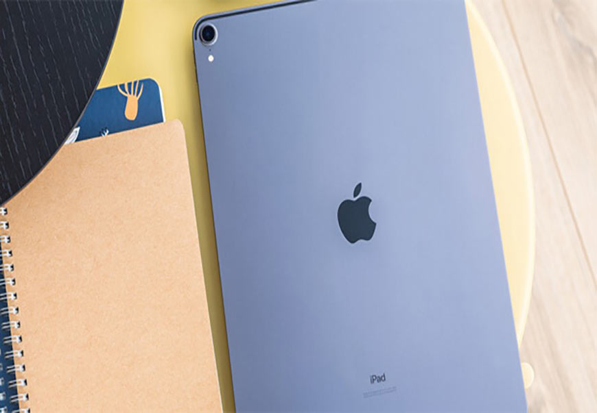 آیپد ایر ۴ اپل با نمایشگر ۱۱ اینچی و پورت یو اس بی تایپ سی ساخته میشود